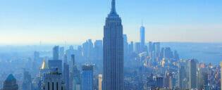 Visiter New York en 5 jours