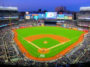 Billets pour les New York Yankees