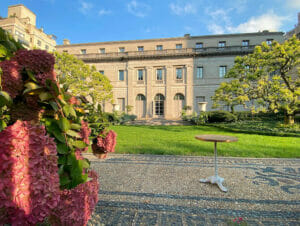 The Frick Collection à New York