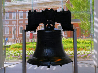 Pass Attractions pour Philadelphie Liberty Bell