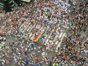 Gay Pride New York City