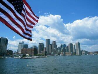 Pass Attractions pour Boston Sur l Eau