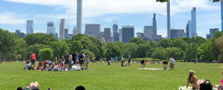 Lieux de tournage a New York