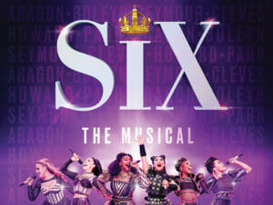 Billets pour SIX a Broadway