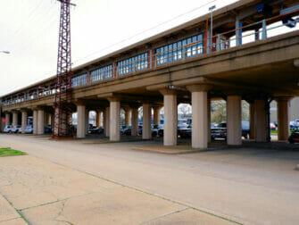 LIRR Gare