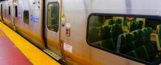 LIRR Trains