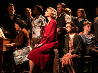 Billets pour The Girl from the North Country a Broadway - Casting