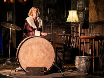 Billets pour The Girl from the North Country a Broadway - Tambour