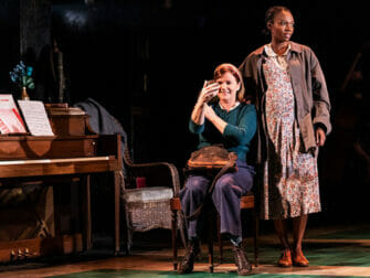 Billets pour The Girl from the North Country a Broadway - Spectacle