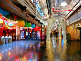 Chelsea a New York Chelsea Market