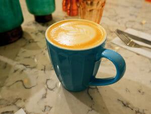 Meilleurs cafes a New York