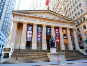 Visites Guidees Hamilton a New York