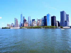 Manhattan a New York